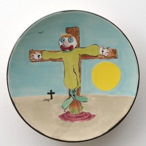 Clown for Christ